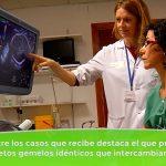 Francisca Molina cambiando la historia de las enfermedades fetales